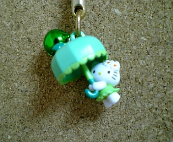 長野 リンゴフェアリー2004(緑)